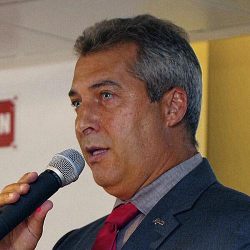 Alcides Braga