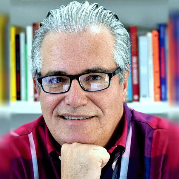 Edgard Falcão