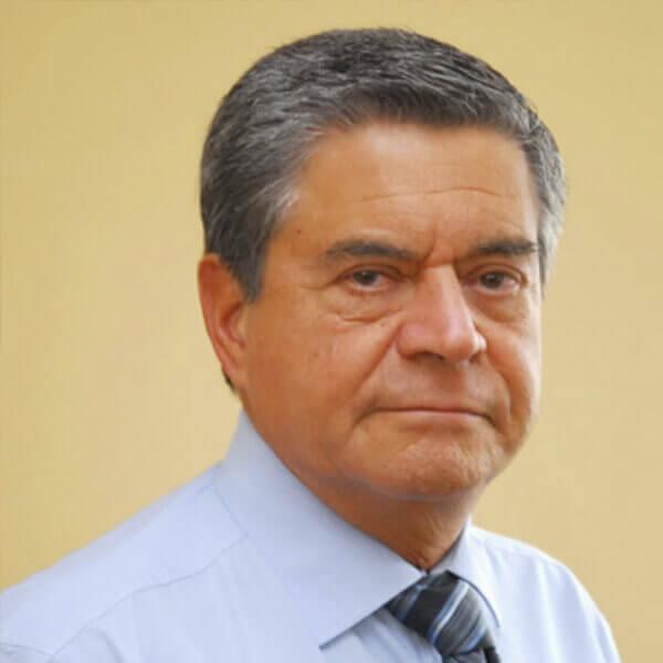 José Vicente da Silva Filho
