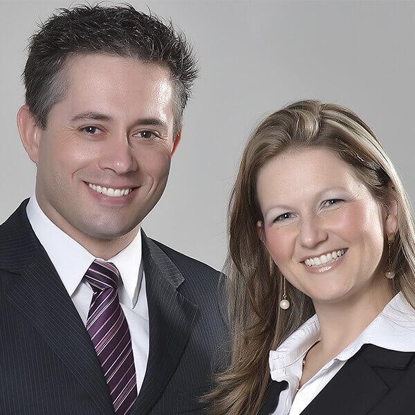 Michelle e Zanetti