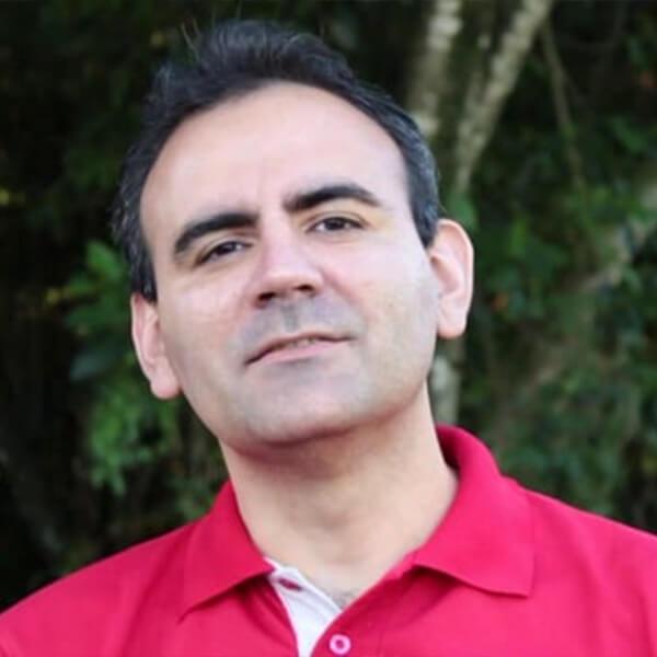 Jason Duani Vargas