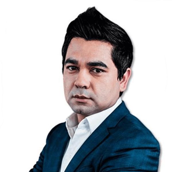 Edgar Ueda