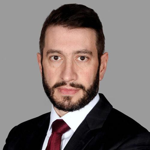 André Luiz de Almeida