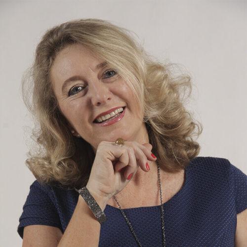 Madeleine Schein