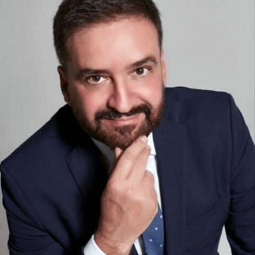 Marcos Benutto