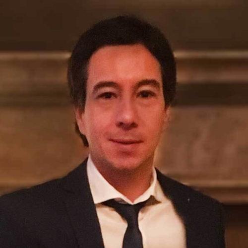 Mauro Nomura
