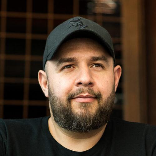 Tiago Doc Luz